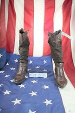 Botte N.40 (Code ST42) Boots Western Country Cow-boy d'occassion