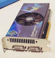 BFG Nvidia GeForce GTS 250 OC 1GB 2X DVI SLI PCI-E Video Card