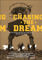 CHASING THE DREAM (DVD, KELLY SLATER, 2007, SPECIAL FEATURES)