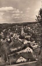 Blick auf Neuhausen / Erzgeb.  , Ansichtskarte, beschriftet