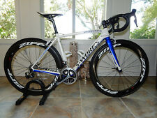SPECIALIZED S-WORKS TARMAC SL4 NIBALI SHARK EDITION 1ST EDITION SWORKS 52 CM