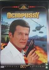 OCTOPUSSY - DVD - SPECIAL 007 EDITION