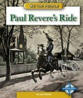 Paul Revere's Ride (We the People: Revolution and the New Nation)-ExLibrary