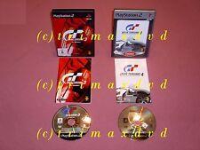 2x PS2 _ Gran Turismo 3 & Gran Turismo 4 _ Über 1000 weitere Spiele im SHOP