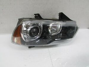 2011 2012 2013 2014 DODGE CHARGER FACTORY OEM RIGHT XENON HID HEADLIGHT R3
