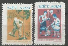 Vietnam Mi-Nr. 1187-1188 MNH