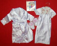 """GOTZ LITTLE SISTERS DOLL OUTFIT **STARLET** HTF FITS 18"""" AMERICAN GIRL"""