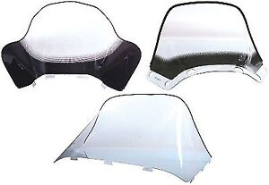 Sno-Stuff Smoke 12.5 in Windshield Ski-Doo Summit 2000-2004