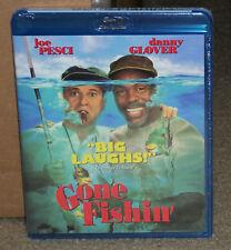 Gone Fishin' Blu-ray New Joe Pesci