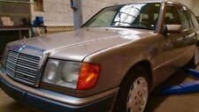 Mercedes Benz W124 300TD - Impala / Leder Brasilbraun / 7 Sitzer