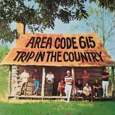 Area Code 615-Trip to the country-CD