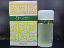O De Lancome Vintage by Lancome For Women 0.25 oz Eau de Toilette Splash Mini