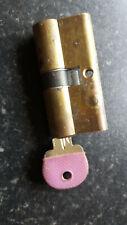Azbe Euro cylinder brass lock