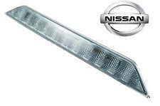 Nissan genuine x-trail arrière voiture de haut niveau stop frein lampe 26590JG00F