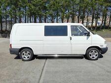 VW Transporter T4 LWB van/people carrier/camper/family bus