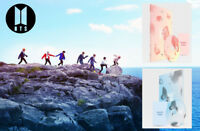PT.2 In The Mood For Love BTS 4th Album [Peach+ Blue ver Set] 2CD+Photocard+Gift