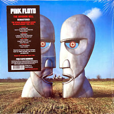 Pink Floyd ‎2xLP The Division Bell - Remastered, Gatefold, 180 Gram - Europe (M/
