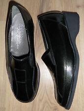 Solidus,Einlagen.ELLA.Schuhe,Halbschuhe.Markenschuhe.Deckschuhe.36.Echtleder.Neu