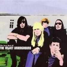 The Velvet Underground - Very Best Of (NEW CD)