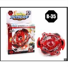 Beyblade Burst Booster Starter Set with Launcher+ Grip - B35