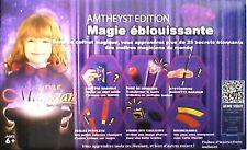 Set de Magie pour enfants : MAGIE EBLOUISSANTE - Plus de 25 tours simples - NEUF