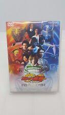 KAMEN RIDER RYUKI SPECIAL 13 RIDERS JAPAN DVD ACTION SUPERHERO ROBOT
