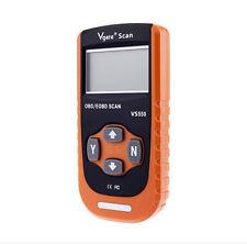 Vgate VS550 CAN OBD2/EOBD-II Car Diagnostic Code Reader Scanner Scan Tool