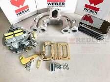 Weber Perf Torquer Kit fits Datsun / Nissan L16 L18 L20 510 521 610 710 620