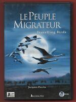 DVD - el Popular Migrator de Jacques Perrin