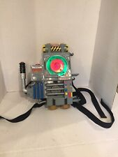 Vintage Extreme Ghost Busters Proton Pack Ghost Trap Nuclear Positron Collider