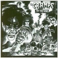 The Cramps - Off The Bone (NEW CD)