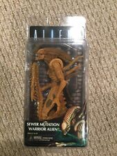 Neca Aliens Sewer Mutation SDCC 2017 Exclusive