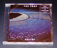 THE FRAY Helios CD Schneller Shipping New & Original Packaging