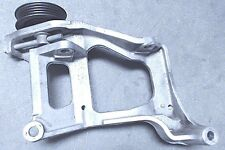 1995-04 Toyota Tacoma A/C Compressor Bracket With Pulley 4 Cylinder 2.4L 2.7L ,