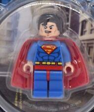 8Stk Captain America Batman Superman Thor Super Hero Mini Figure Blocks Toy Gift