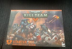 Games Workshop Warhammer 40K Kill Team Starter Set