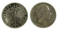 pcc1849_1) Vittorio Emanuele III (1900-1943) - 2 Lire Aquila Sabauda 1904 Rara
