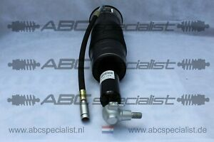 NEW Mercedes W216 C216 CL500 CL600 CL55 ABC Shock absorber Strut AMG Front left