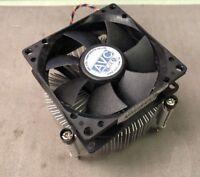 HP Compaq 583413-001 CPU Processor Cooling Heatsink and Fan 4-Pin 4-Wire