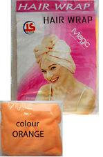 MAGIC QUICK DRY HAIR WRAP TURBAN SUPER SOFT TOWEL LUXURY CAP HAT (New)
