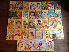 Boys Over Flowers complete Used Manga book Lot English Yoko Kamio viz shojo teen