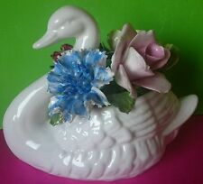 Staffordshire Decorative & Ornamental Pottery Planters