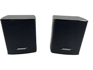 Bose Virtually Invisible 300 Wireless Surround Sound Speakers ONLY #X5