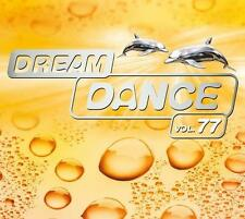 Dance & Electronic Trance Musik-CD 's als Compilation