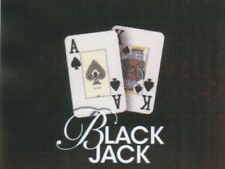 Blackjack system strategy guide. Guaranteed to win. No card counting.