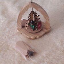 Weihnachtspyramide / Deko Pyramide