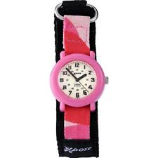 Sekonda 3009 Xpose Kids Analogue Luminous Dial Fabric Strap Watch RRP £19.99