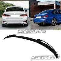 Fit For BMW 3er G20 4DR DTO Look Rear Trunk Boot Lip Spoiler 2017-2021 Paint#475