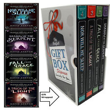 An Inspector McLevy Mystery Collection 4 Books Set Gift WrappedSlipcasePaperback