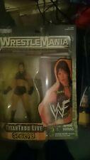 WWF WrestleMania 2000 TitanTron Live Series 3 China Jakks 1999